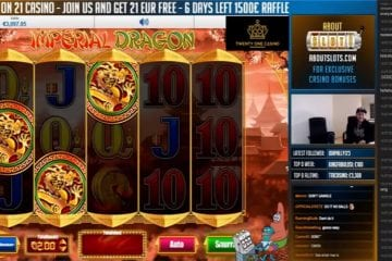 casinodaddy loses