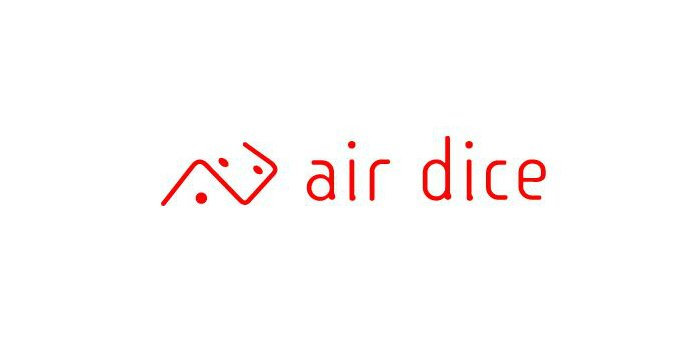 air dice software