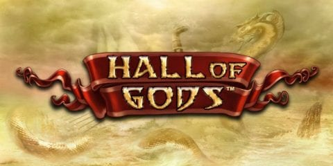 hall of gods jackpot