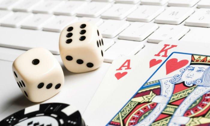kansspelsector gokken
