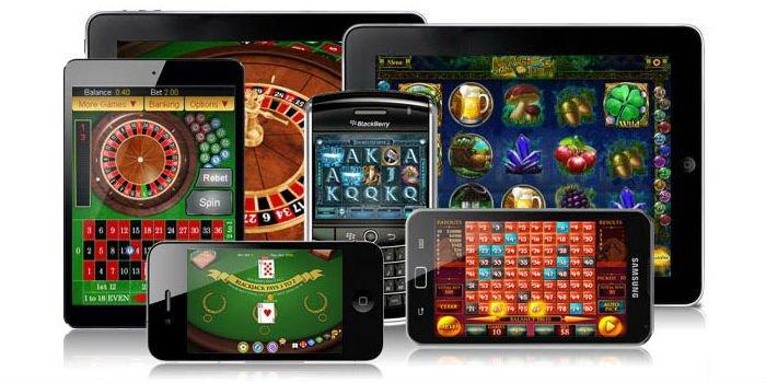 mobiele casinos