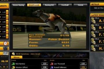 virtuele sportweddenschappen