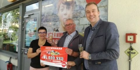lotto winnaar lommel
