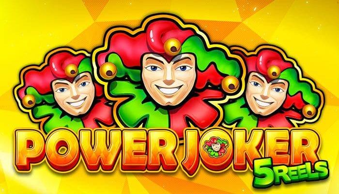power joker gokkast