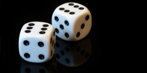 stichting betrapt illegaal gokken
