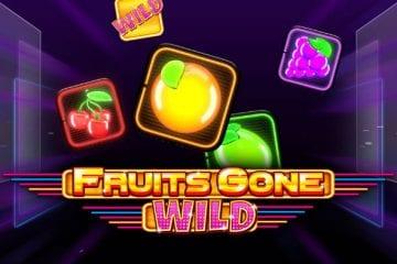 fruits gone wild gokkast
