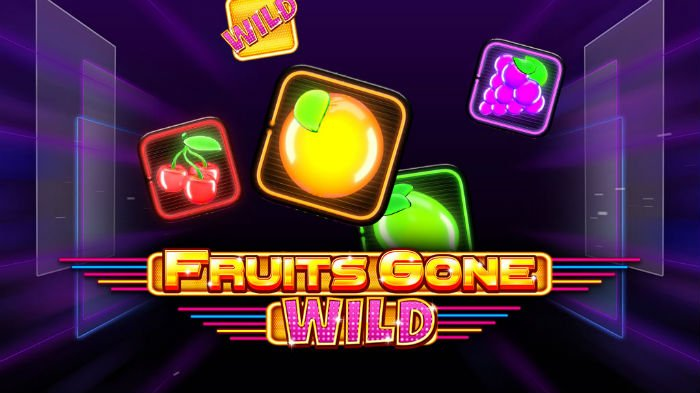 fruits gone wild gokkast
