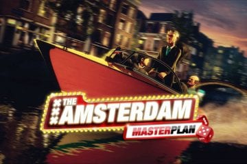 the amsterdam masterplan gokkast