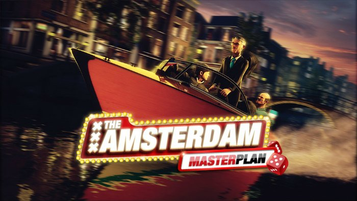 the amsterdam masterplan gokkast