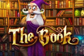 the book gokkast