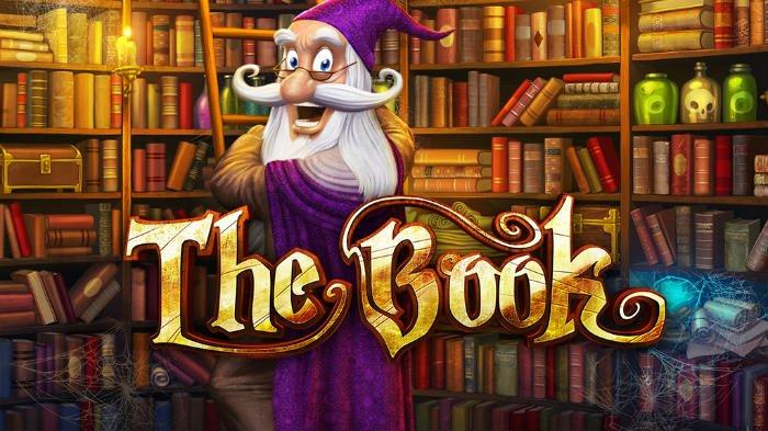 the book gokkast