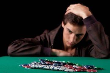 verslaving gokken