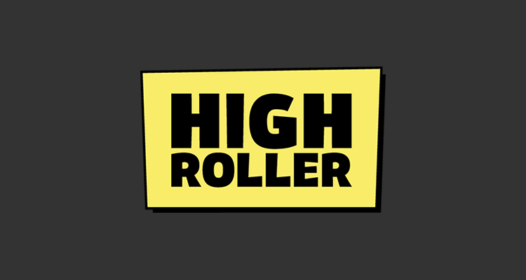 high roller casino review