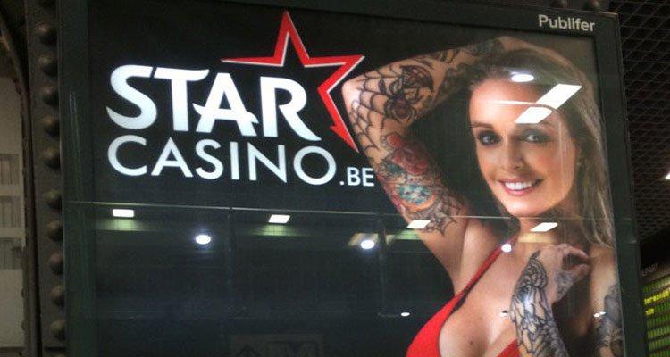 gokken reclame belgie verboden