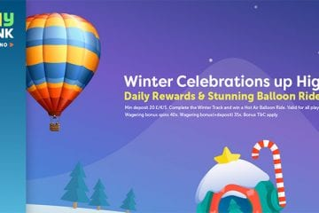 playfrank winter bonus