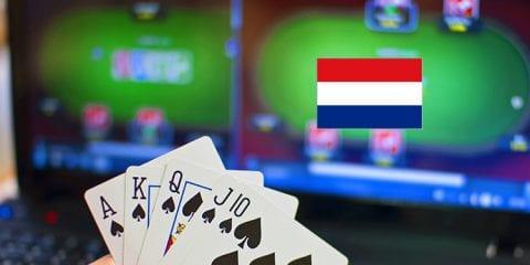 regulering online gokken nederland