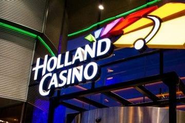 holland casino verkoop
