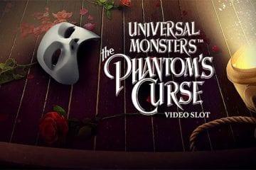 phantom curse gokkast
