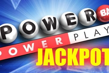 powerball loterij winnaar