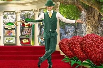 mr green slots heart