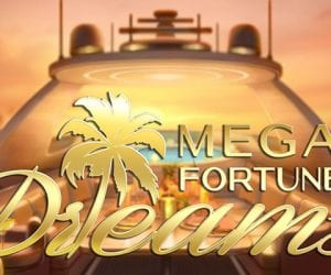 mega fortune dreams jackpot