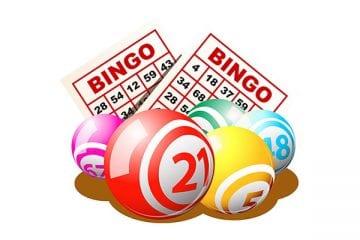 bingo spelen online