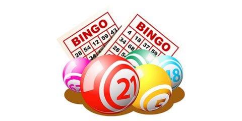 bingo online spelen
