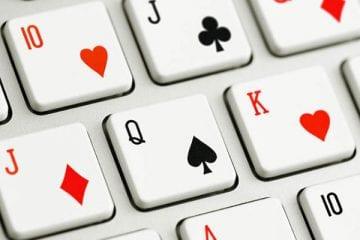 online gokken verbod