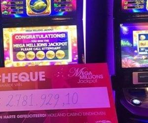 mega millions jackpot eindhoven