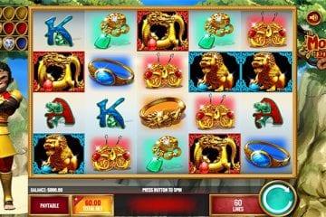 the monkey prince gokkast slot
