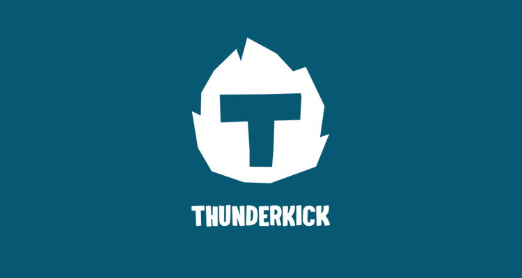thunderkick sofware