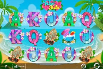 Wai-Kiki Slot