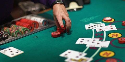 casino tafelspelen