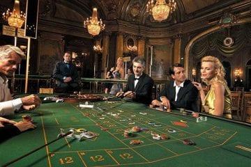 high roller casinos online