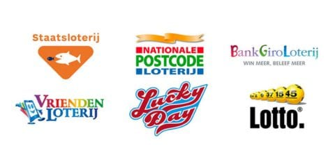nederlandse loterijen