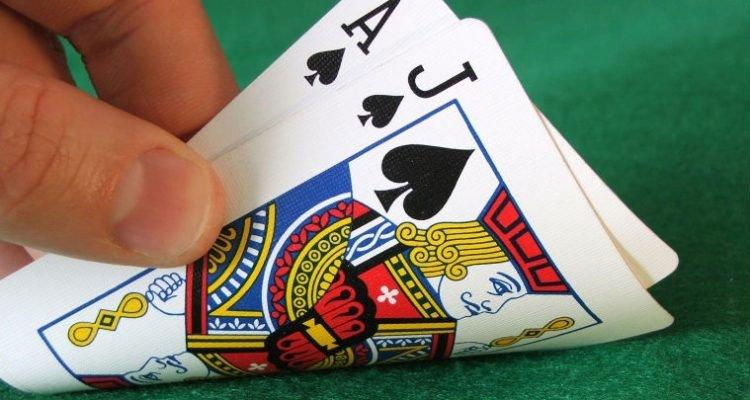 Wie Geht Blackjack