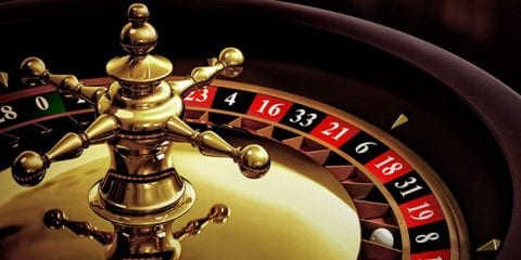 roulette proffesional