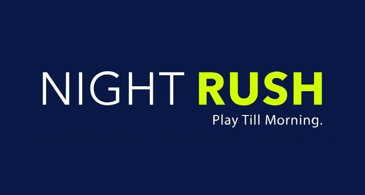NightRush Casino