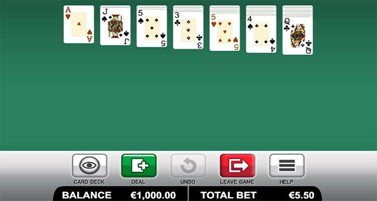 patience casino