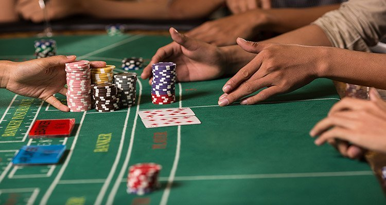 Everything to know About Online Baccarat