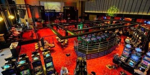 vernieuwd casino oostende