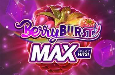 berry burst max netent