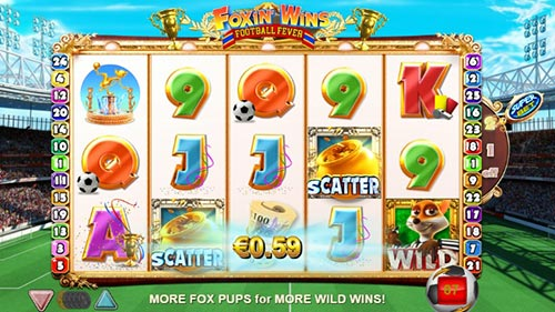 foxinwins football fever