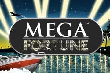 mega fortune jackpot winnaar