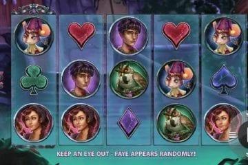 Ever After Slot