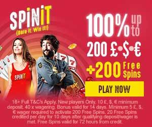 casino online spinit