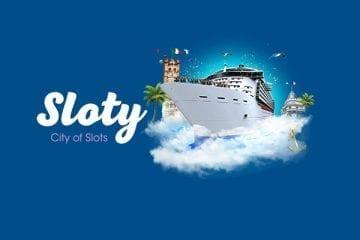 sloty cruise