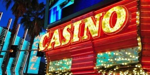 Opening Casino is eindelijk van start