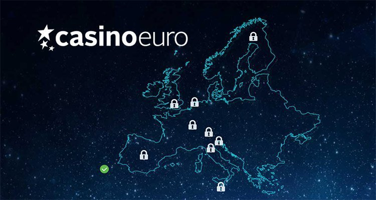 casinoeuro europatour