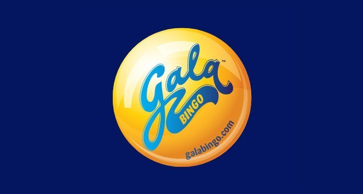 Gala Bingo - Play at Gala Bingo Online - Read Review and Login